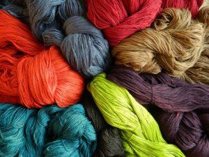 © Die Maschen zum Glück | reine Strickwolle ohne Polyamid