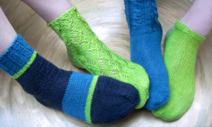 © die Maschen zum Glück | Sockenwolle aus reinen Naturfasern ohne Beimischungen