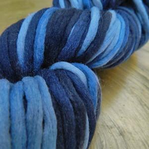 © Die Maschen zum Glück | Feltro von Schoppel Wolle Stone Washed
