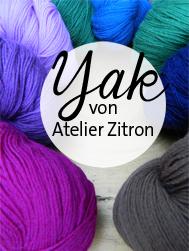 © Die Maschen zum Glück | YAK von Atelier Zitron