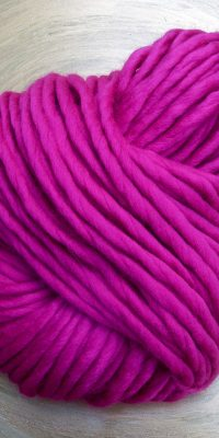 © Die Maschen zum Glück | Oslo, dicke Wolle