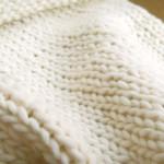 © die-maschen-zum-glueck.de | Maschenbild Schoppel Wolle IN Silk