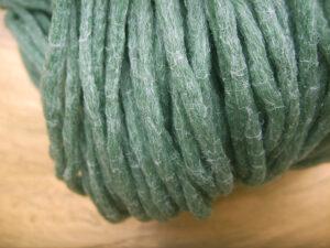 © Die Maschen zum Glück | IN Silk Mint Grün von Schoppel Wolle
