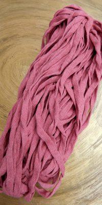 © Die Maschen zum Glück | Baumwolle Bändchengarn