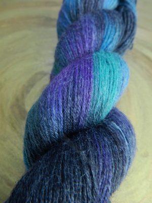 © Die Maschen zum Glück | Catprint Alles im Fluss von Schoppel Wolle