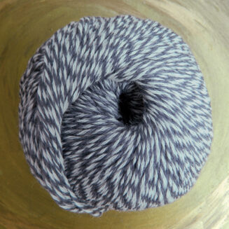 © Die Maschen zum Glück | Zauberwolle Schatten von Schopel Wolle