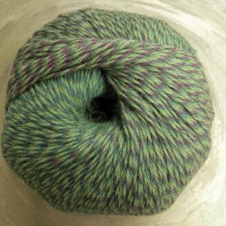 © Die Maschen zum Glück | Zauberwolle Teezeremonie von Schoppel Wolle