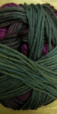 © Die Maschen zum Glück | Gradient Teezeremonie von Schoppel Wolle