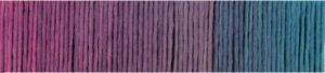 © Schoppel Wolle | Farbverlauf Fankurve von Schoppel Wolle