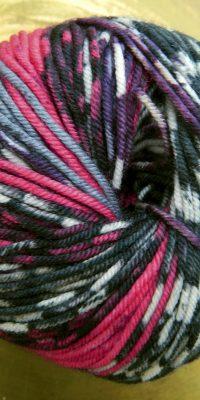 © Die Maschen zum Glück | Life Style Katzenbeisser von Schoppel Wolle