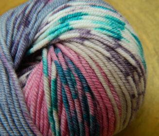 © Die Maschen zum Glück   Life Style Pigment Nebel von Schoppel Wolle