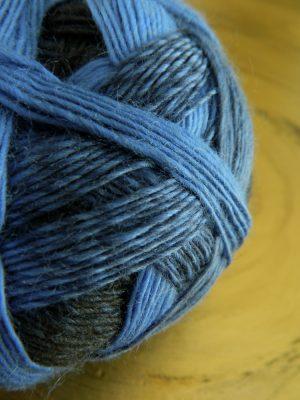 © Die Maschen zum Glück | Zauberball 100 Rauchzeichen von Schoppel Wolle