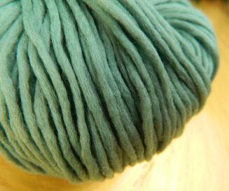 © Die Maschen zum Glück | Reggae Farn von Schoppel Wolle