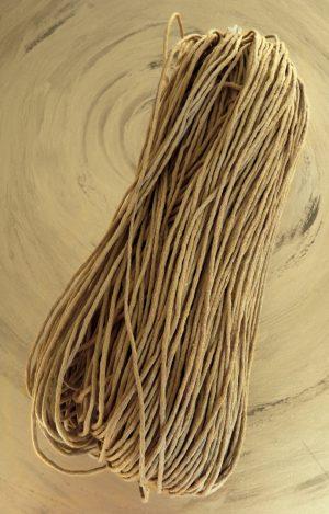 © Die Maschen zum Glück | IN Silk Camel von Schoppel Wolle
