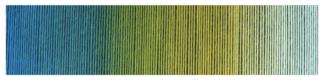 © Schoppel Wolle | Farbverlauf Zauberball 100 Blaue Lagune