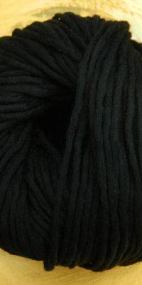 © Die Maschen zum Glück | Reggae Schwarz von Schoppel Wolle