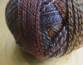 © Die Maschen zum Glück | Zauberball Edition 6 Schoppel Wolle