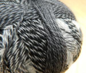 © Die Maschen zum Glück | Schoppel Wolle Zauberball Edition 6 Schoppel Wolle