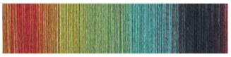 © Schoppel Wolle | Farbverlauf Echte Abwechslung Zauberball Cotton