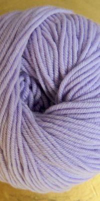 © Die Maschen zum Glück | Life Style Blasser Flieder von Schoppel Wolle