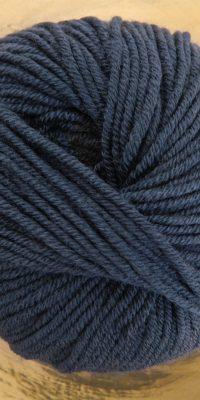 © Die Maschen zum Glück | Ursprung Anthrazit, 100% tasmanische Merino extrafein