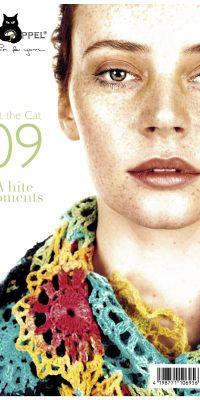 © Die Maschen zum Glück | White Moments | Knit the Cat 09| Anleitungen Schoppel Wolle