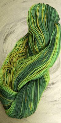 © Die Maschen zum Glück | Unisono Color Grasshopper