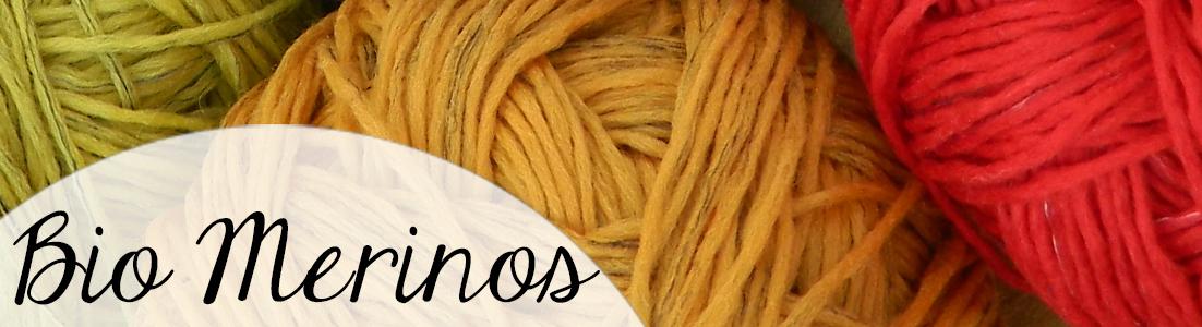 © Die Maschen zum Glück | BIO Merinos von Schoppel Wolle