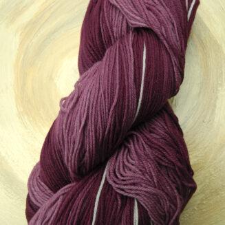 © Die Maschen zum Glück | Infinito Beeren von Atelier Zitron | perfekter Farbverlauf