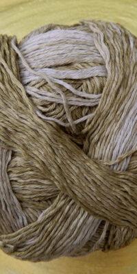 © Die Maschen zum Glück | Zauberball Cotton Weichzeichner von Schoppel Wolle