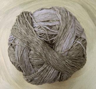 Zauberball Cotton Weichzeichner Schoppel Wolle Baumwolle ressourcenschonender Anbau
