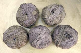 Zauberball Cotton Downtown | Schoppel Wolle | Baumwolle aus nachhaltigem Anbau Griechenland | © Die Maschen zum Glück