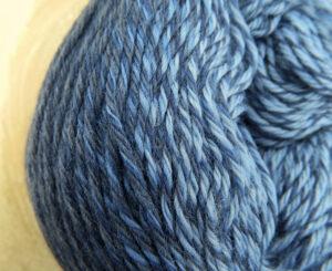 © Die Maschen zum Glück | Zauberwolle Bobbel Stone-Washed von Schoppel Wolle