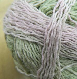 Zauberball Cotton Rosige Zeiten neuer Verlauf