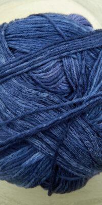© Die Maschen zum Glück | Zauberball Cotton Arbeiterklasse neuer Verlauf