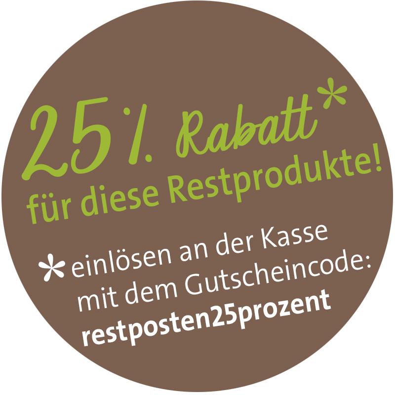 © Die Maschen zum Glück | Wolle Restposten 25% Rabatt
