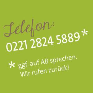 © Die Maschen zum Glück | Telefonnummer
