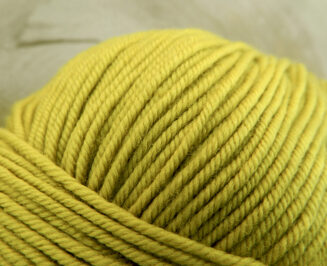 © Die Maschen zum Glück | Schoppel Wolle Life Style Senf