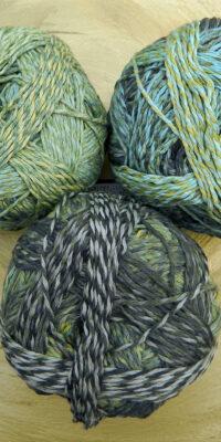 Zauberball Crazy Cotton Erntezeit | Schoppel Wolle | © Die Maschen zum Glück