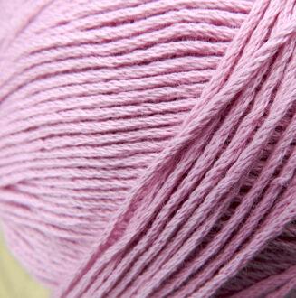Bio Baumwolle ohne Gentechnik Rosa | Atelier Zitron | für Allergiker geeignet