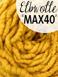 Elbwolle MAX40