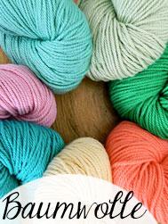 Qualität Baumwolle