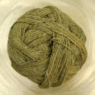 Alb Lino Savanne Mélange von Schoppel Wolle | Lambswool mit Leinen | Ganzjahresgarn, Sockeenwolle © Die Maschen zum Glück