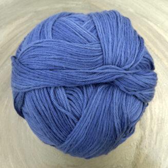 Cotton Ball Tinte | Schoppel Wolle | feines baumwollgarn aus Griechenland | Shadow Colorits | © Die Maschen zum Glück