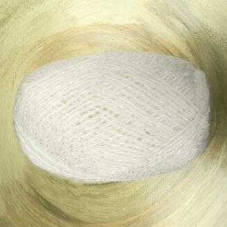 einrum E+2 Silfurberg | Island Wolle mit Seide aus Thailand | © Die Maschen zum Glück
