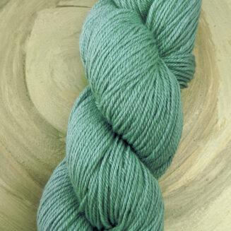 Ramie Sockenwolle Mingrün Seehawer Naturfasern | © Die Maschen zum Glück