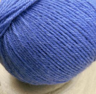 Balance Wasserblau | Atelier Zitron | Merino extrafein mit Tencel | biologisch abbaubar | © Die Maschen zum Glück