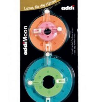 addi-Moon Pompon Set mit 4 Ringgrößen sortiert 4 St