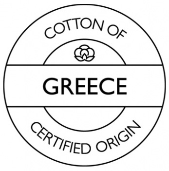 Cotton of Greece certified origin