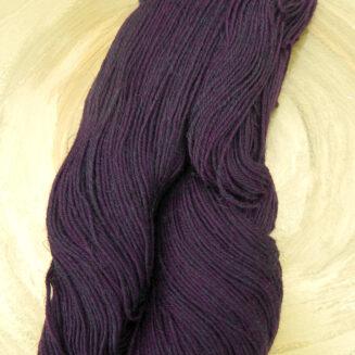 Hanf Natur Margeaux | Schurwolle mit Hanf für Socken und Oberbekleidung | Atelier Zitron